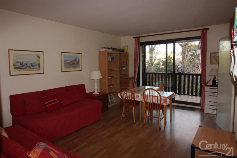 Venta  apartamento Tourgeville 188000€ - Fotografía 6