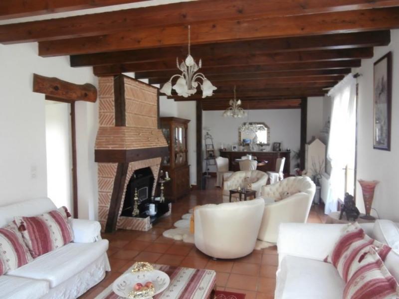 Sale house / villa Lamonzie saint martin 254500€ - Picture 5