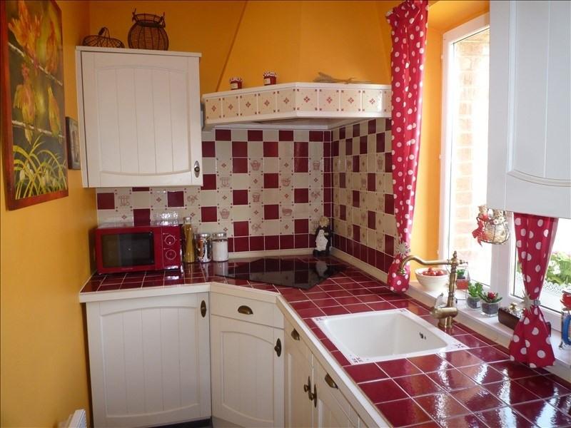 Sale house / villa St pierre sur dives 190800€ - Picture 4