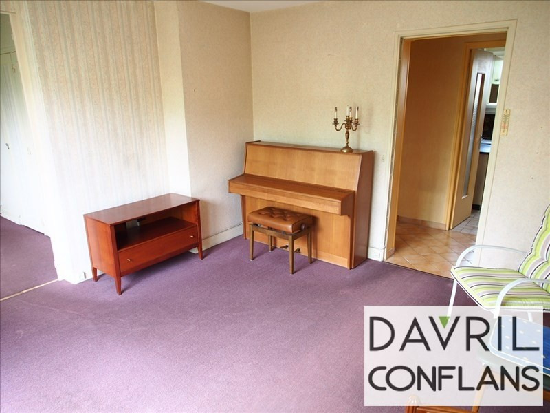 Vente appartement Conflans ste honorine 155000€ - Photo 4