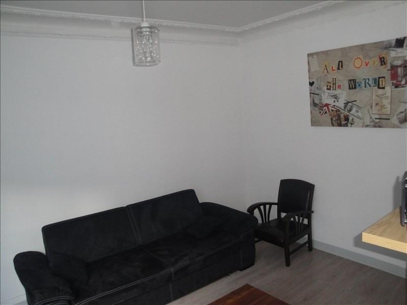Sale apartment La garenne colombes 220000€ - Picture 2