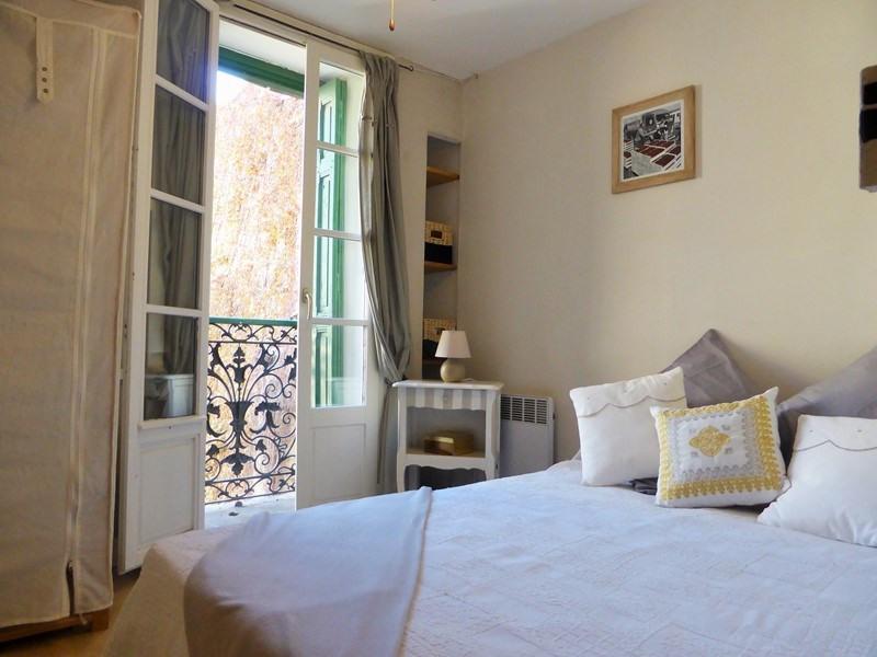 Alquiler vacaciones  apartamento Collioure 332€ - Fotografía 4