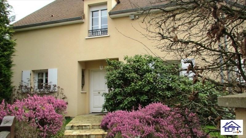 Rental house / villa Saint nom la breteche 3200€ CC - Picture 3