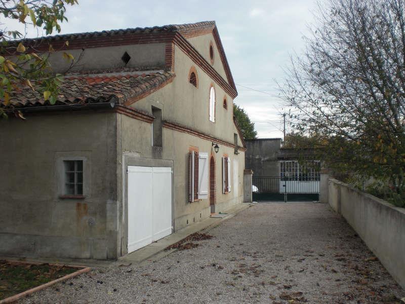 Rental house / villa Dieupentale 868€ CC - Picture 3