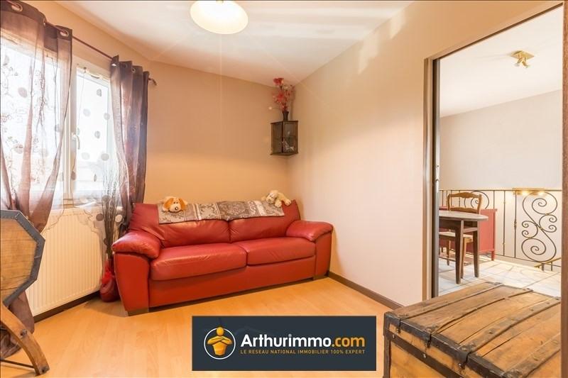 Sale house / villa Morestel 344900€ - Picture 11