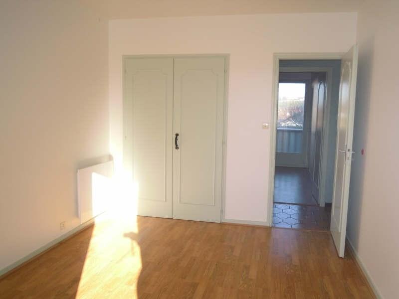 Rental apartment St palais 490€ CC - Picture 3