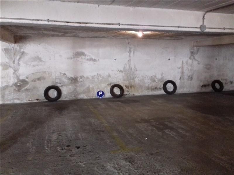 Vente parking Pau 8000€ - Photo 2