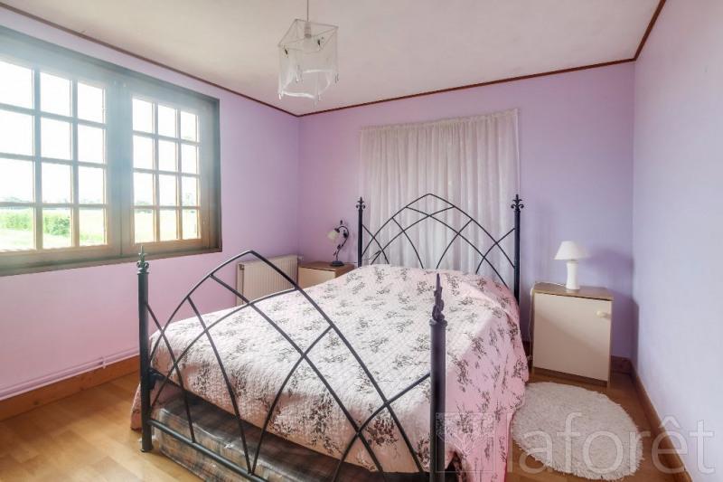 Vente maison / villa Pont audemer 174900€ - Photo 7