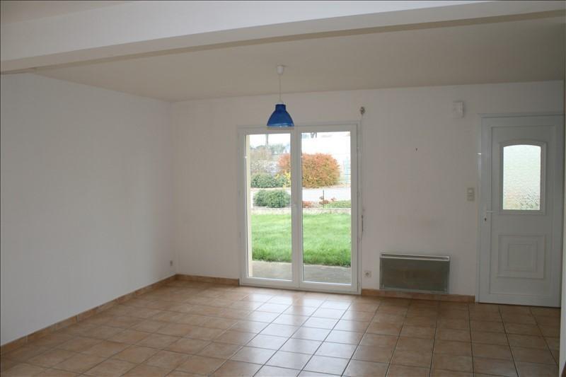 Sale house / villa Josselin 162000€ - Picture 3