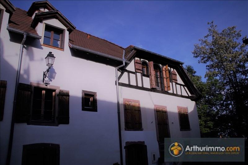 Sale apartment Turckheim 143100€ - Picture 1