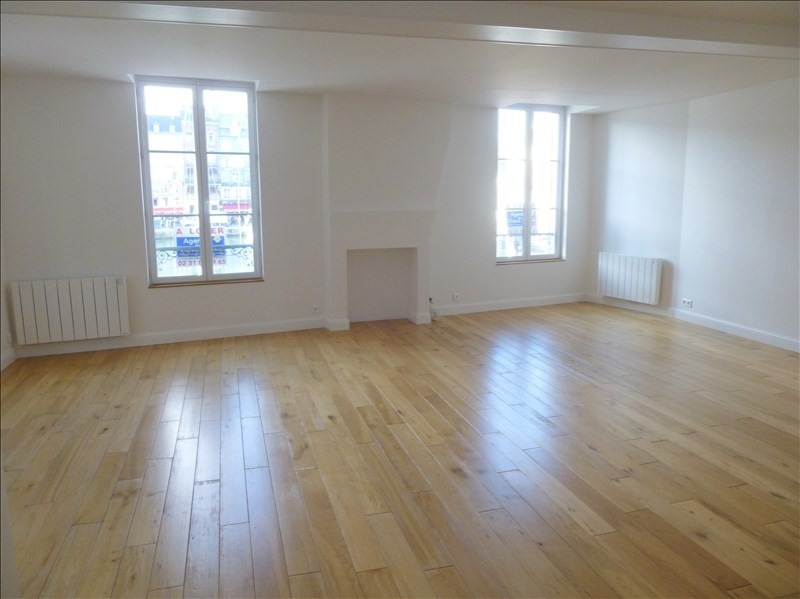 Deluxe sale apartment Honfleur 345000€ - Picture 2