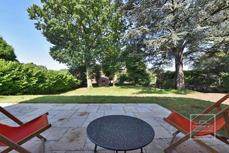 Vente de prestige maison / villa Lyon 9ème 945000€ - Photo 4