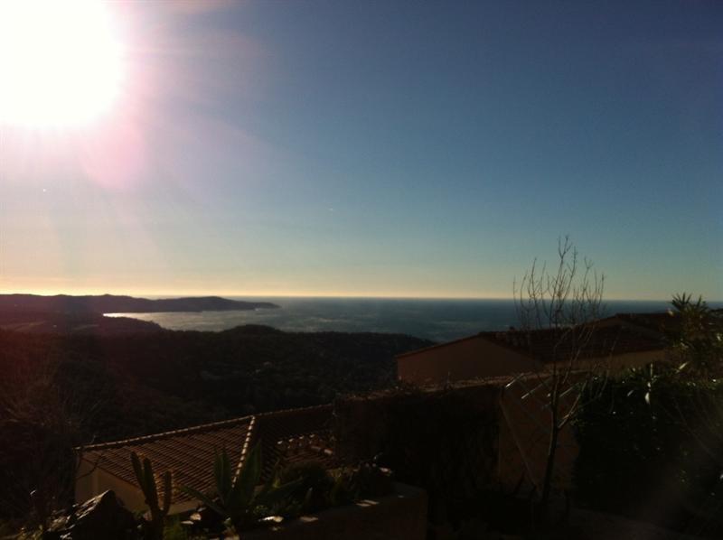 Location vacances appartement Cavalaire 420€ - Photo 1
