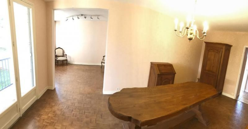 Sale apartment Limoges 74000€ - Picture 3