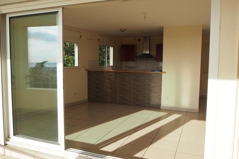 Venta  apartamento La possession 212000€ - Fotografía 1
