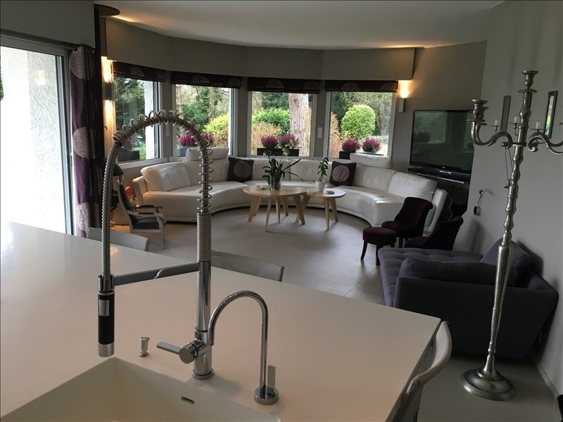 Deluxe sale house / villa St nom la breteche 1080000€ - Picture 6