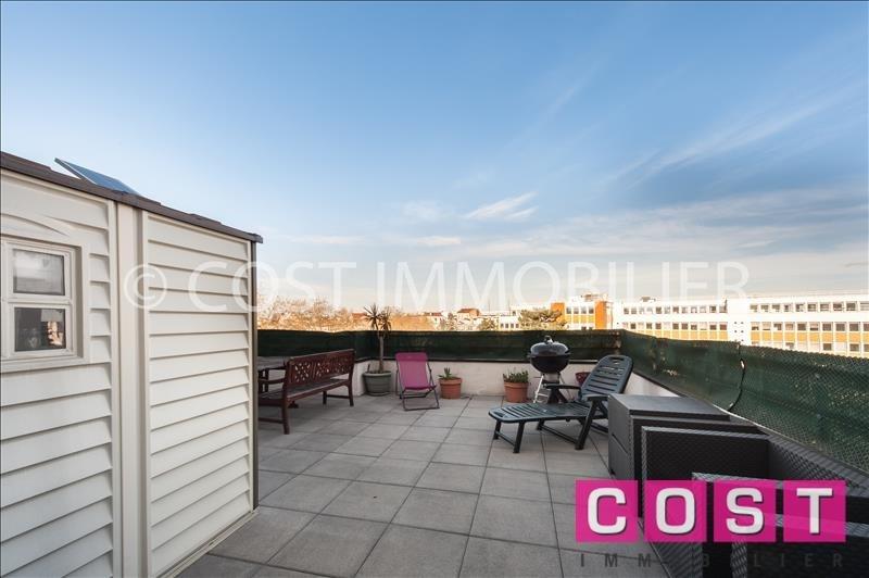 Venta  apartamento Gennevilliers 363000€ - Fotografía 11