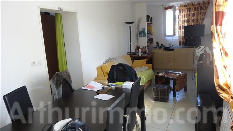 Location appartement Le bosc 480€ CC - Photo 3