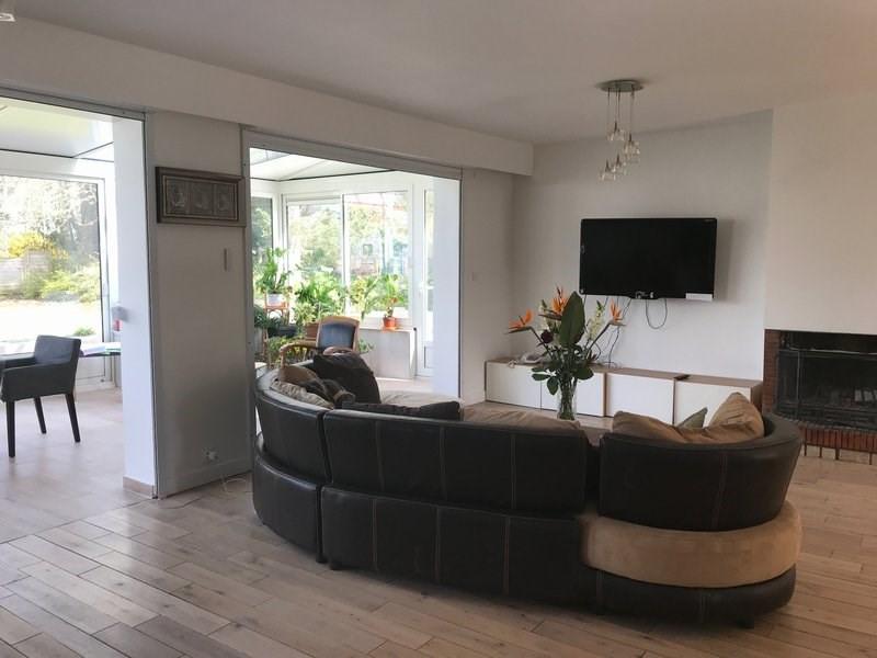 Venta  casa Villennes sur seine 650000€ - Fotografía 3