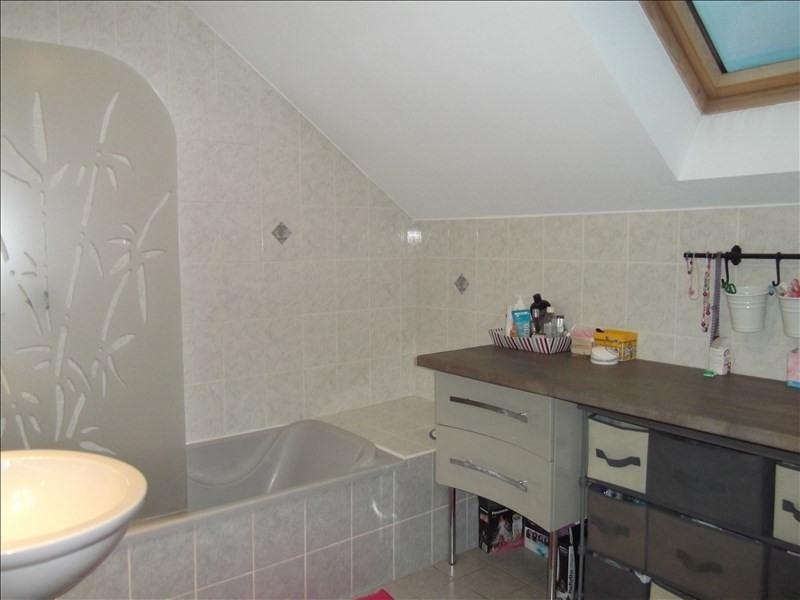 Vente maison / villa St jean de chevelu 210000€ - Photo 6