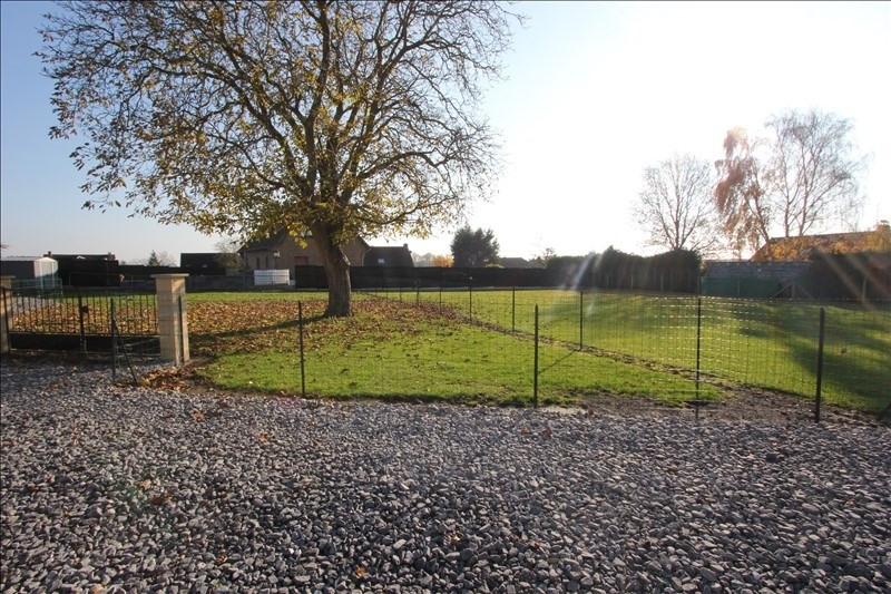 Sale house / villa Estrees 234000€ - Picture 7