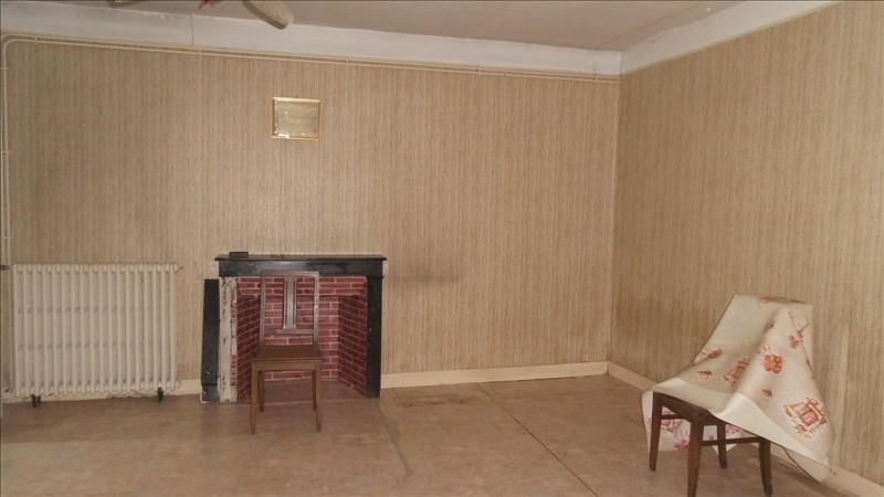 Vente maison / villa Tracy sur loire 30000€ - Photo 2