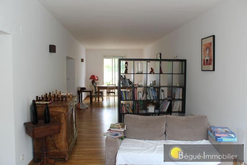 Sale house / villa Leguevin 415000€ - Picture 2