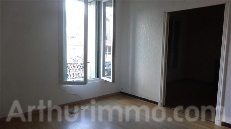 Rental apartment Lodeve 435€ CC - Picture 4