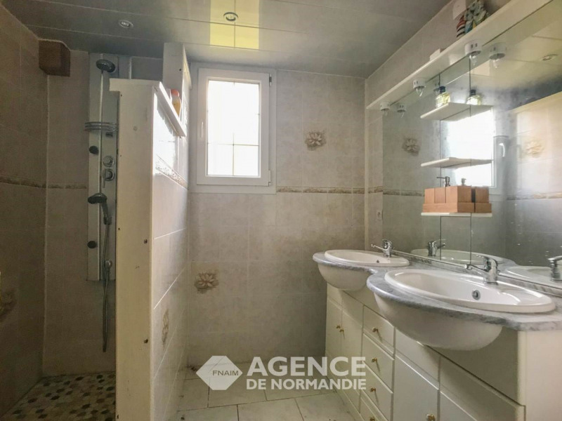 Vente maison / villa Le sap 100000€ - Photo 10