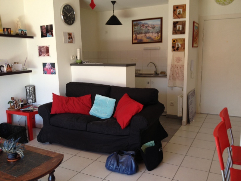 Location appartement Castanet tolosan 482€ CC - Photo 3