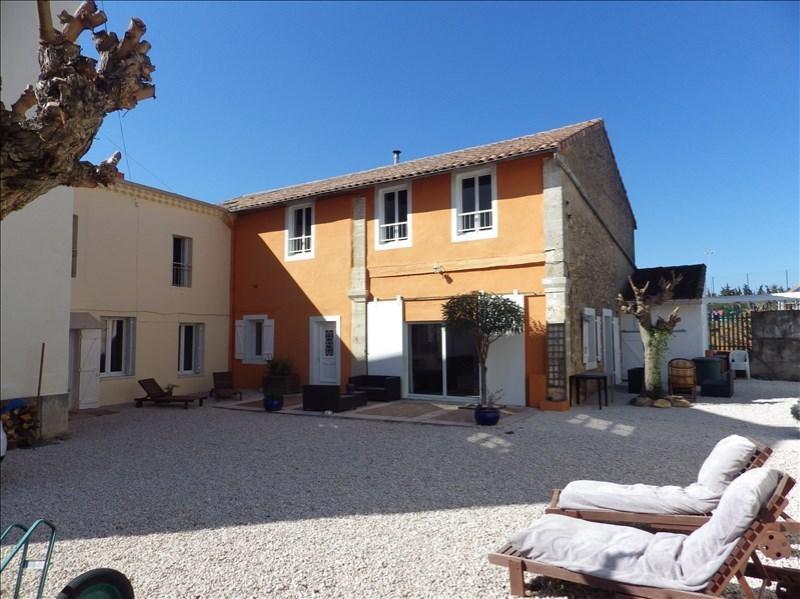 Deluxe sale house / villa Beziers 550000€ - Picture 1