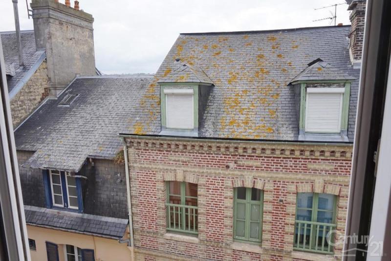 Venta  apartamento Trouville sur mer 169500€ - Fotografía 8