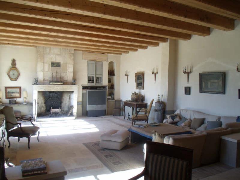 Venta de prestigio  casa Montfavet 835000€ - Fotografía 4