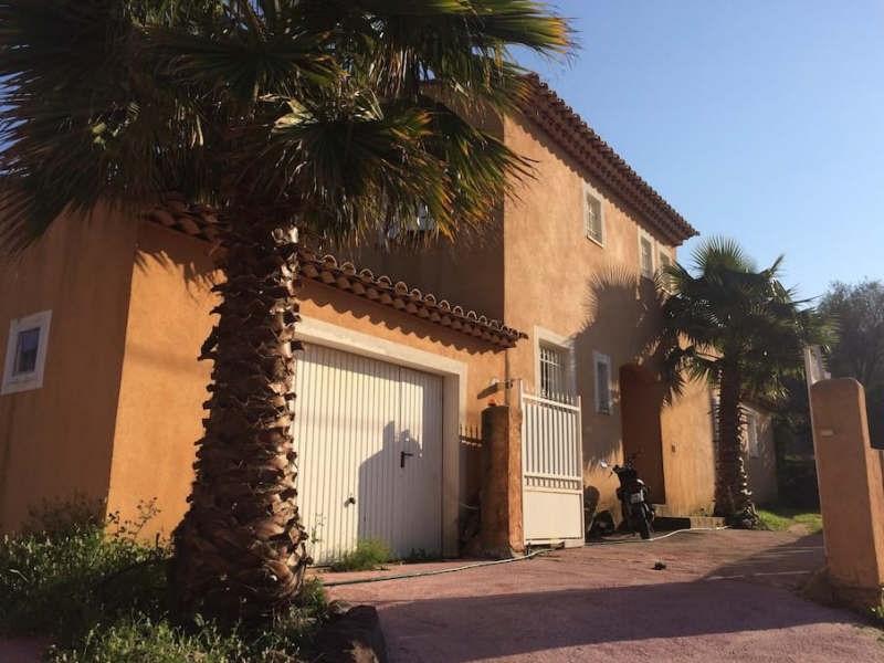 Sale house / villa Le pradet 539000€ - Picture 1