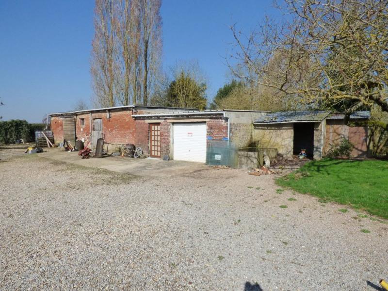 Vente maison / villa Les andelys 139000€ - Photo 9