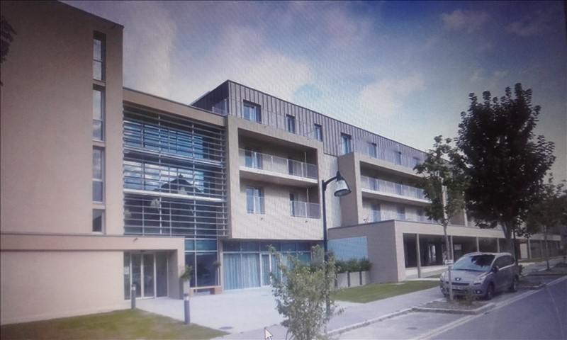 Sale apartment Dinan 114990€ - Picture 1