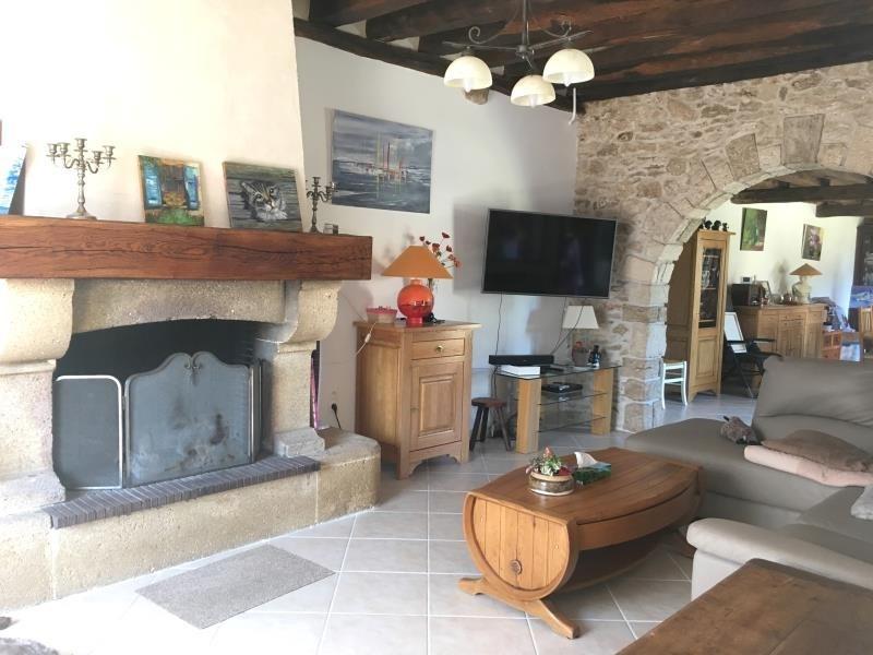 Vente maison / villa Vineuil 329000€ - Photo 3