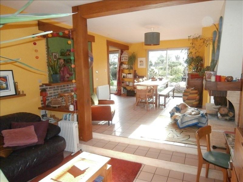 Vente maison / villa Ifs 262000€ - Photo 3