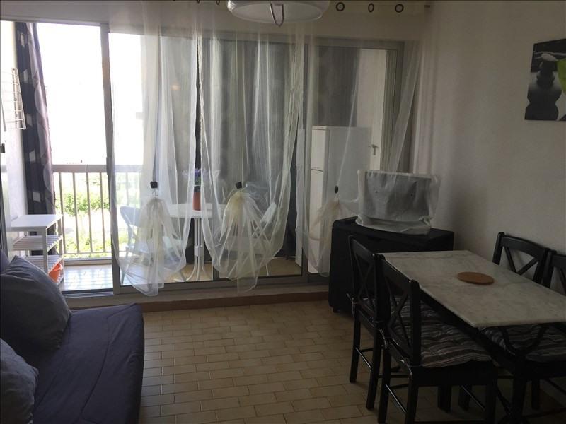 Location appartement Le grau du roi 390€ CC - Photo 2