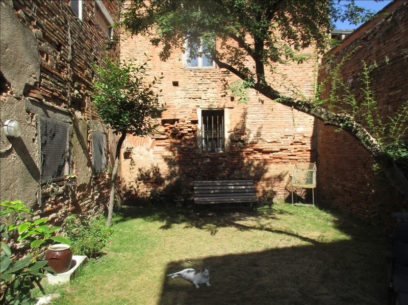 Sale house / villa Montauban 295 000€ - Picture 1