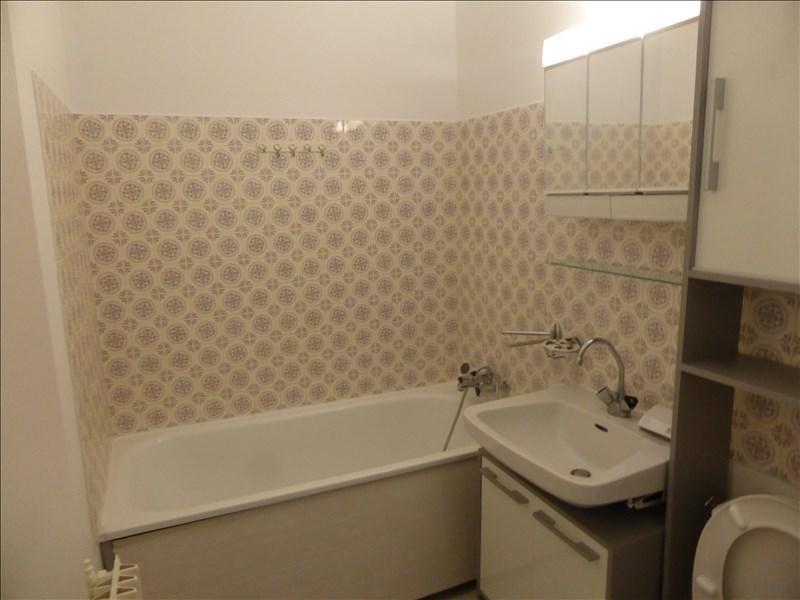 Rental apartment Auxerre 460€ CC - Picture 6