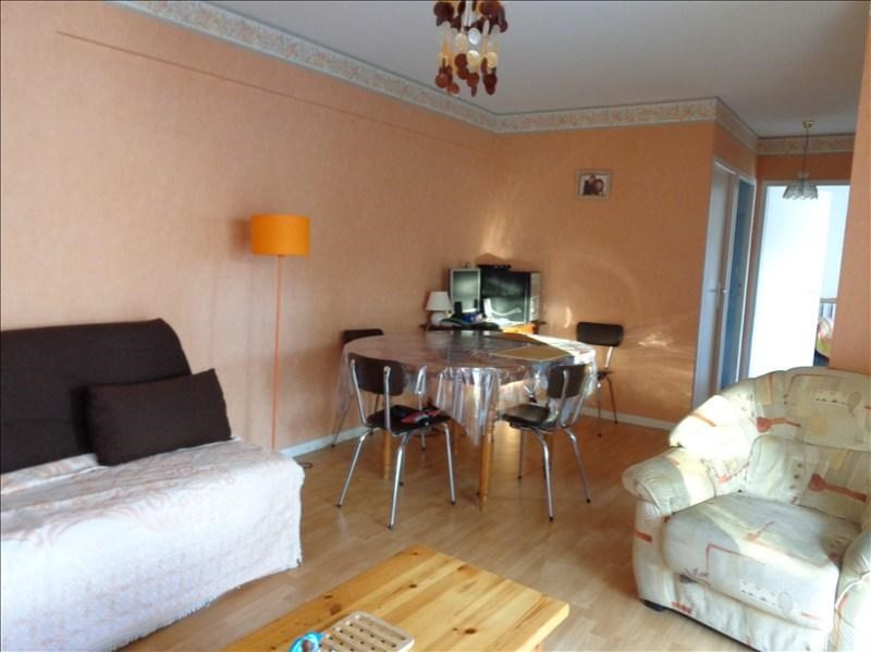 Sale apartment Dax 89 880€ - Picture 2