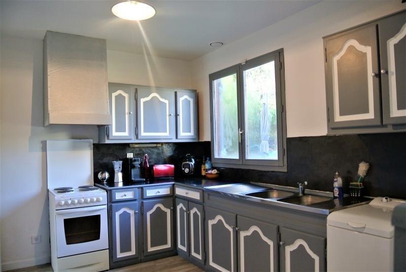 Sale house / villa St leu la foret 388000€ - Picture 4