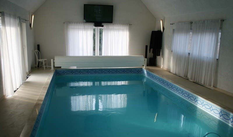 Deluxe sale house / villa Gougenheim 679000€ - Picture 3