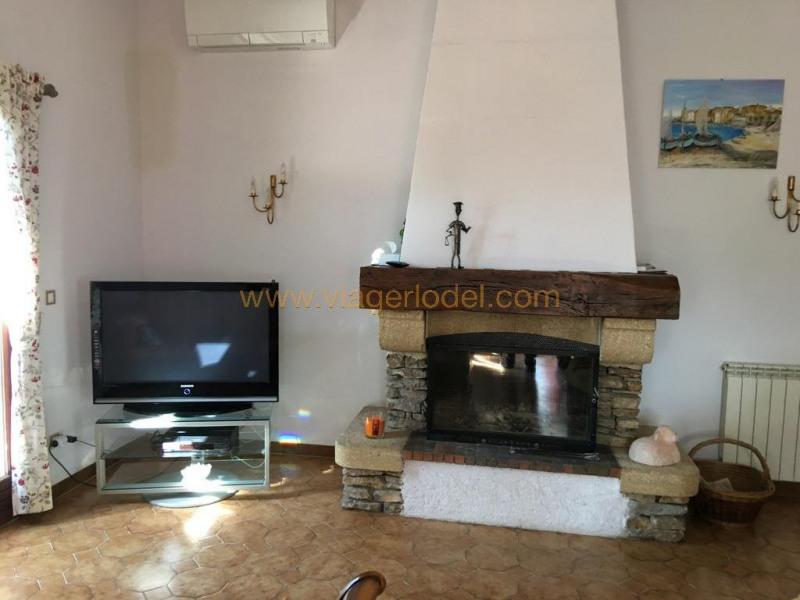 Vendita nell' vitalizio di vita casa Vinon-sur-verdon 120000€ - Fotografia 4