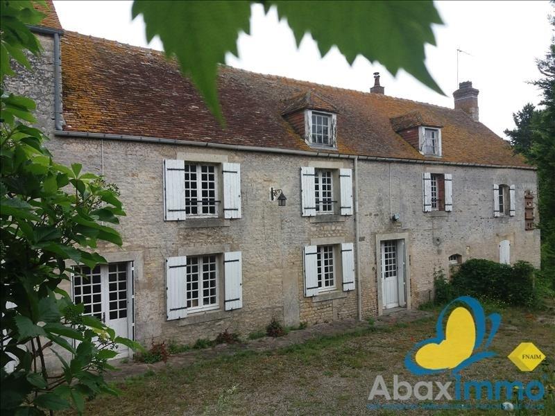 Sale house / villa Falaise 161900€ - Picture 1