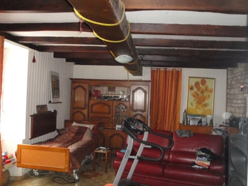 Vente maison / villa La creche, cote niort 136500€ - Photo 3