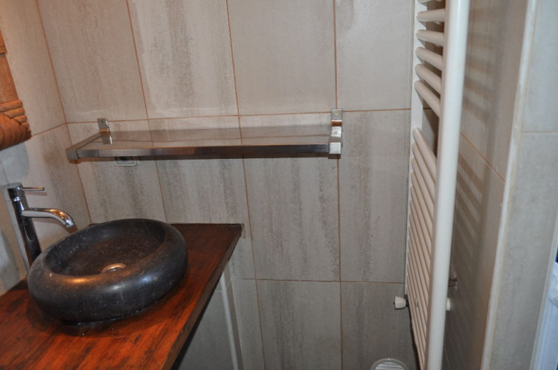 Vente appartement Nice 143000€ - Photo 8