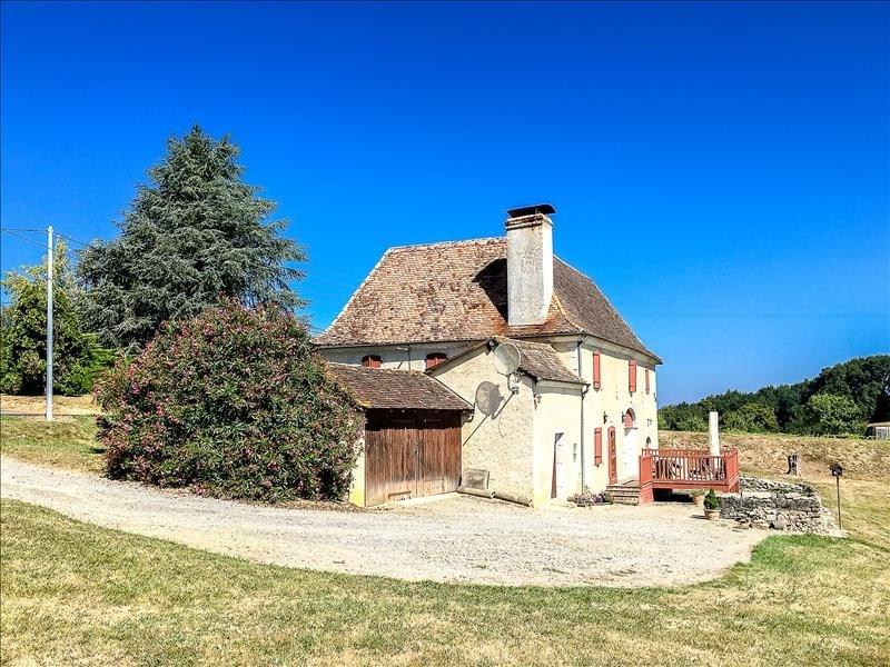 Vente maison / villa Orthez 275000€ - Photo 1