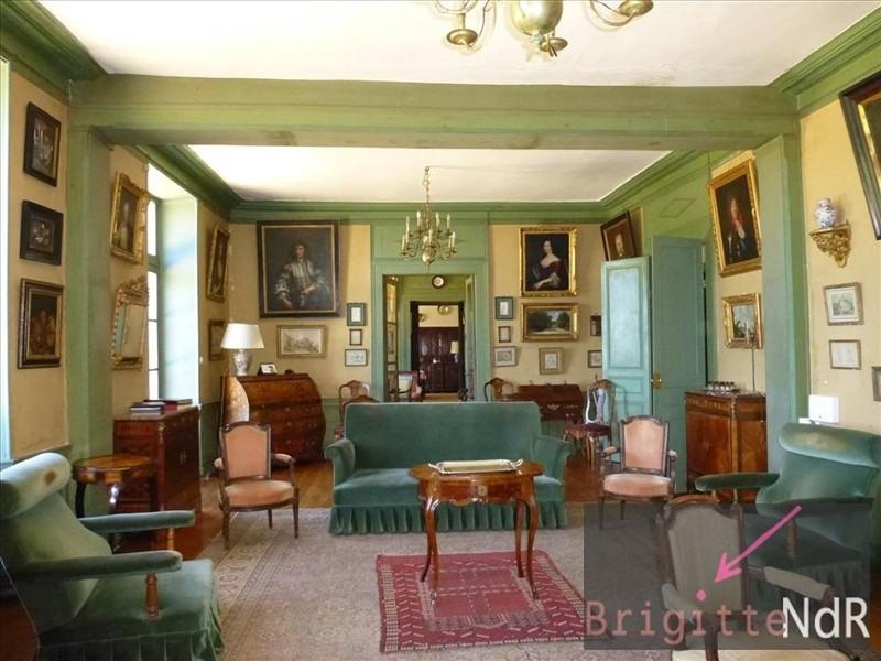 Deluxe sale house / villa Condat sur vienne 650000€ - Picture 6